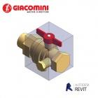 3D модели Giacomini
