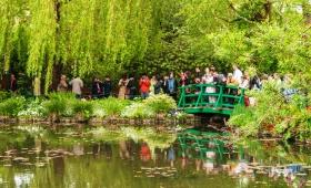 reference_Fondation Claude Monet_lake
