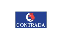 """Логотип """"Контрада"""""""