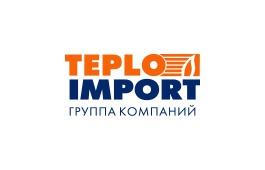 "Логотип ""Теплоимпорт"""