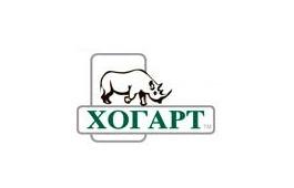 """Логотип """"Хогарт!"""